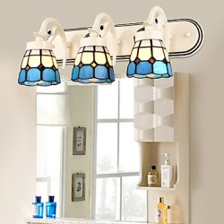 E26/E27 Rustic/Lodge Painting Feature for LEDDownlight Wall Sconces Wall Light