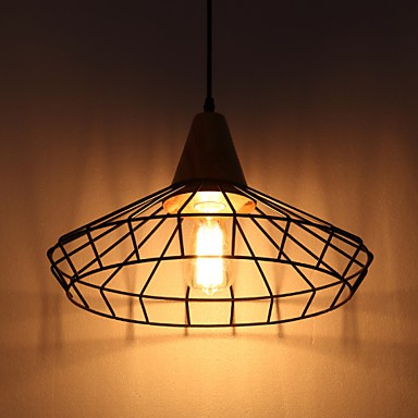 Chandeliers Mini Style Traditional/Classic/Retro Living Room/Bedroom/Dining Room/Study Room/Office Metal