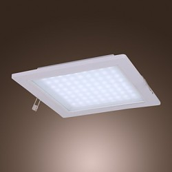Max 6W Modern/Contemporary LED / Mini Style Electroplated Plastic Flush Mount Kitchen / Bathroom