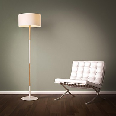Floor Lamp With Luxury Carving Shade Lighting Pop