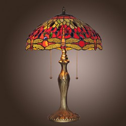 Jewel Pink Table Lamp(0923-T26)