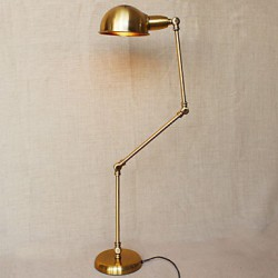 Desk Lamps LED / Swing / Arc Traditional/Classic Metal