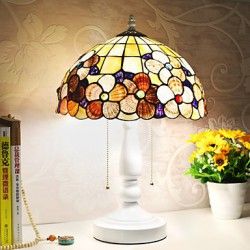 Ou Deep Sea Shell Lamp Romantic Creative Desk Lamp Of Bedroom The Head Of A Bed