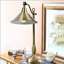 Study Desk lamp Eye Protection Metal Desk lamp