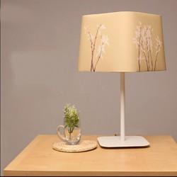 Personalized Linen Decorative Lamp