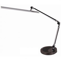 LED Desk Lamps, Modern/Comtemporary Metal
