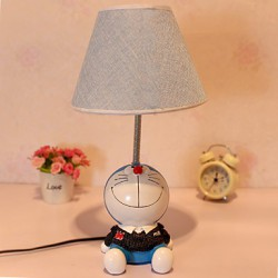 Valentine'S Day Head Of A Bed Resin Articles Creative Home Furnishing Articles Practical Desk Lamp Led Light
