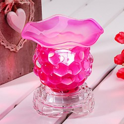 Valentine'S Day Ideas Plug Sweet Lamp Aing Kind Of Sweet Aroma Stove Oil Lamp Dimming Aromatherapy Machine Led